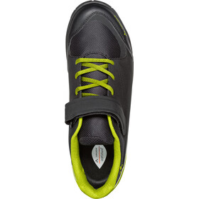 VAUDE AM Downieville Low Shoes black/chute